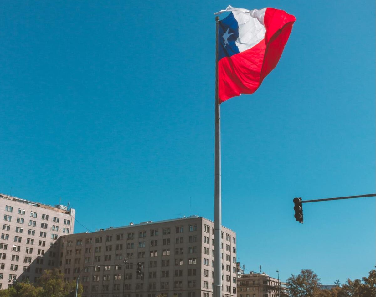 chile ley